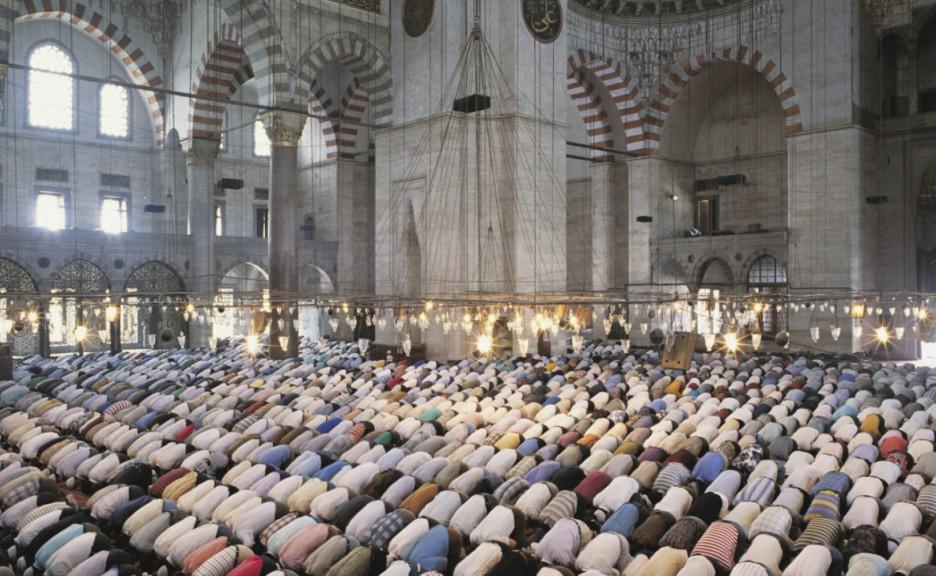 সুন্দর সমাজ পরিচালনার জন্য প্রয়োজন ইসলামী নেতৃত্ব